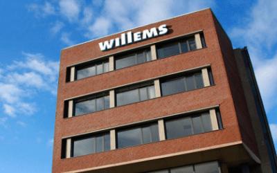 """Willems Vastgoed: """"Meer inzicht dan ooit!"""""""