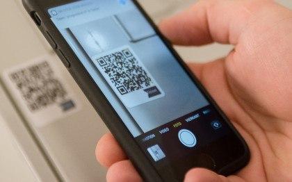 QR-codes gebruiken bij vastgoedonderhoud? Dat kan slimmer!
