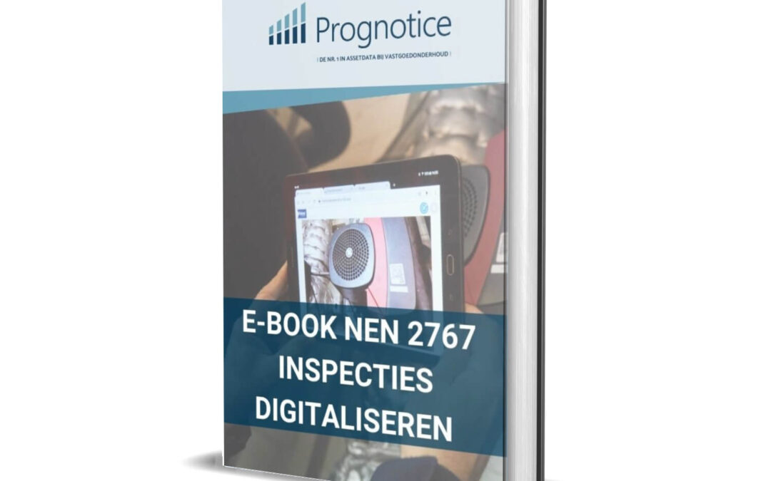 E-book NEN 2767 inspecties digitaliseren