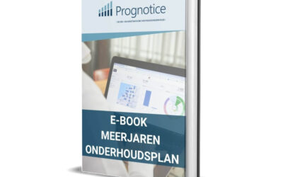 E-book meerjarenonderhoudsplan
