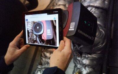Online sessies: 'Inspecties digitaliseren'
