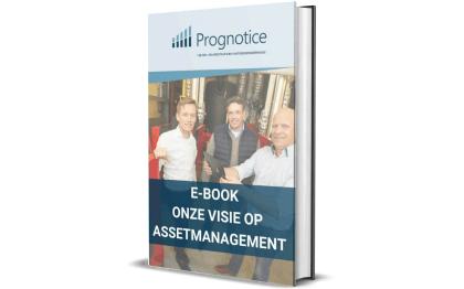 Nieuw: e-book 'onze visie op assetmanagement'